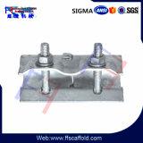 ISO/SGS de verklaarde Koppeling van de Steiger van de Klem van de Steiger van de Fabriek