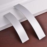 Maniglia di portello di alluminio di vendita calda del hardware della mobilia