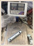 Оцинкованный сооружением муфта привода вспомогательного оборудования контакты