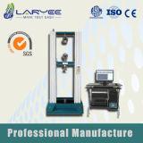Plastiques cellulaires rigides dépliant la machine de test (UE3450/100/200/300)