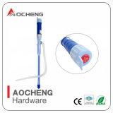 배터리 전원을 사용하는 운영한 액체 손 이동 펌프 (AC-P19)