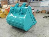 schwerer Zubehör-Felsen-Wannen-/Mini-Exkavator der Maschinen-20t befestigt für viele Marken
