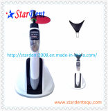 Fonctions dentaires Wireless LED Curing Light Whitening Accelerator of Lab Hosptial Medical Equipment