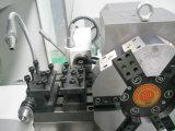 큰 스핀들 구멍 정밀도 수평한 CNC 선반