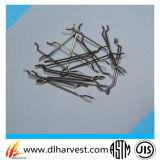 Stahlfaser/Edelstahl-Faser für konkrete Verstärkung/Mikrostahlfaser