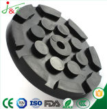 Hot Sell NR Rubber Pads for Car Lifting and Jacks