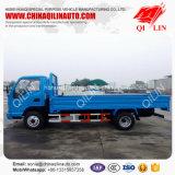 Vrachtwagen van de Lading van de Raad van de Borst van de Capaciteit van Dayun 4X2 1.5t de Lichte