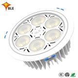 2018 Venda quente luzes LED interior COB estabelece Refletor LED de luz