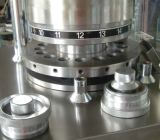 Machine rotatoire de presse de tablette de boule de camphre
