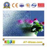 3~8mm Gevormd die Glas/het Glas van het Patroon voor Venster, Meubilair, enz. wordt gebruikt