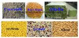 Divers Voedsel voor huisdieren die van de Vorm De Droge Extruder van de Korrel van de Vissen van het Type verwerken
