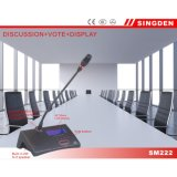 Singden Équipement de conférence vidéo avec le design de mode (SM222C)