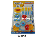 Fábrica de juguetes juguetes educativos cocina, cocinar té juguete (825561)