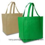 Мешок PP Non сплетенный, хозяйственная сумка, хозяйственная сумка PP Non сплетенная