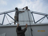 Profesional de alta calidad y diseños de casas prefabricadas