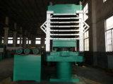 fonte EVA de 1500t China que dá forma à máquina Vulcanizing da imprensa