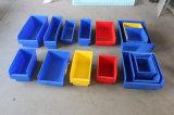 Verschiedene Größen-Plastikablagekasten