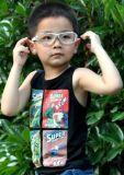 Kid T Shirt Boy's Summer Vest Kid's 958 d'usure