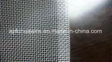 rete metallica di alluminio rivestita di Expoxy della maglia 18X16