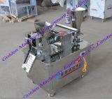 Aço inoxidável China Automatic Dumpling Spring Roll Maker Making Machine