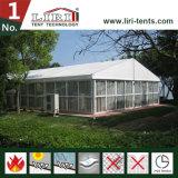 Tenda della tenda foranea della tenda di Aircon 15X40 per la mostra e la cerimonia nuziale