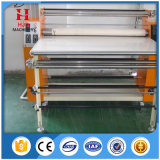 Macchina da stampa automatica di scambio di calore del rullo delle tessile