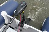 Motor fuera de borda 200 libras sin escobillas con control de velocidad continuo