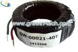 Transformador de corrente redonda (GWD-00021-4) , Núcleo Toroidal Transformador miniatura