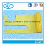 Preiswertes Preis-Drucken PET Plastikwegwerfschutzblech