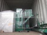 Горячая фабрика сварочного аппарата сетки загородки сбывания