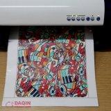 Aufkleber-Drucken-Maschine des heißen Verkaufs-2016 kundenspezifische für irgendeinen Fall