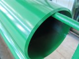 Tubo d'acciaio orientale ASTM A135 Sch10 di Weifang con UL/FM