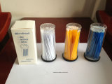 Formati capi dentali a gettare 100PCS/Box della spazzola di vendita calda micro/della spazzola 3 dentali dell'applicatore