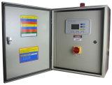 Cassetta di controllo intelligente della pompa di delta della stella nel IP 55 dell'alloggiamento d'acciaio