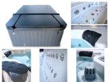 미국 플라스틱 유리 아크릴 성 소용돌이 옥외 파도 온수 욕조 (M-3322)