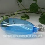 Бутылка лосьона хорошего представления пластичная