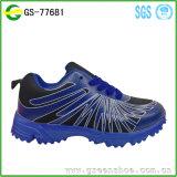 Nova chegada criança equipamento barato tênis esportivos calçados infantis