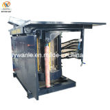 Производство Metallurgically однородных слитков индукционные печи плавления помешивая сплава производства