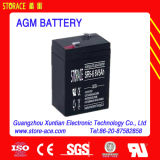 Voyant batterie SMF 6V 5 Ah