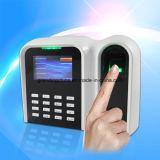 組み込みのWiFi (Q2-C/WiFi)の指紋の時間出席の読取装置