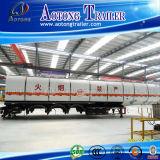 販売のための中国の製造所の燃料のタンカーのトレーラー