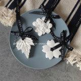 Sakura Hanging Céramique Accueil Aroma Diffuseur Stone (AM-22)