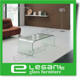 2013 Transparent Glass Center Table / Muebles modernos-CB118