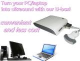 3D Option USB Box Ultrasound Scanner voor PC