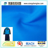 Outdoor Sportswear Down Proof를 위한 100% 나일론 Taslon Teflon Waterproof Nylon Fabric