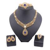 Insieme dei monili del diamante del commercio all'ingrosso dei monili di Uxury di modo