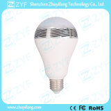 Диктор Bluetooth шарика светильника франтовским управлением радужный СИД APP (ZYF3078)