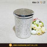 Vaso chiuso ermeticamente placcante dello Stash di corrosione con il coperchio