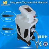 새로운 긴 펄스 Laser 머리 제거 못 버섯 모양 제거 (MB1064)