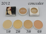 Washami New Arrival Cream Foundation Melhor concealer Logotipo privado